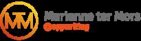 Marianne ter Mors Logo